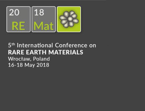 REMAT Conference 16-18.05.2018