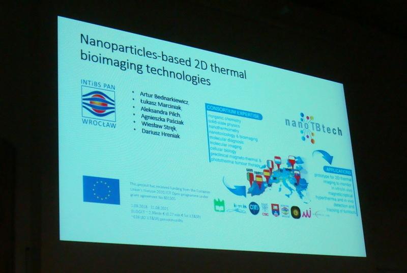 NanoTBTech project