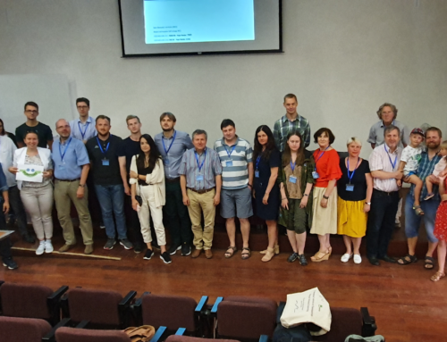 Report from TransFerr-FunCoat joint Workshop in Aveiro